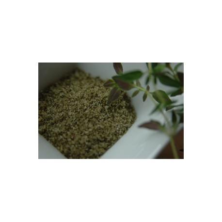 Gartenkräutersalz