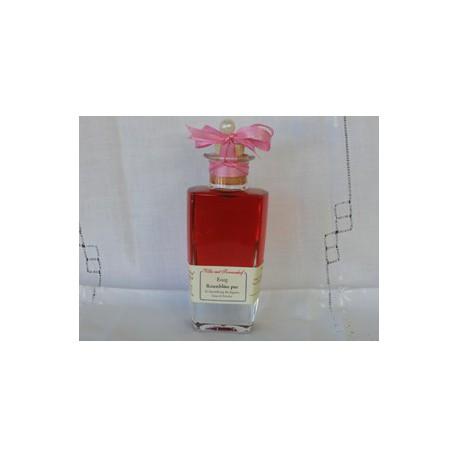 Wildrosenblüten- Essig